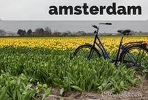 Destination: Amsterdam / Destination: Travel to Amsterdam, Netherlands