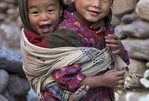 ☼ Life in NEPAL ☼ / by Phyllis Martin