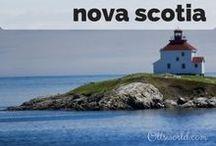 Destination: Nova Scotia Canada / Destination: Travel to Nova Scotia, Canada