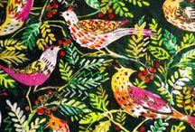Pattern awesomeness / Everybody loves patterns!