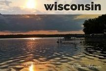 Destination: Wisconsin USA / Destination: Travel to Wisconsin, USA