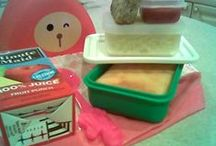 Kid's Lunches