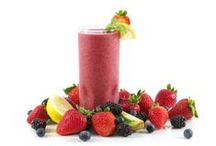 Smooveez / Fruit/veggie/protein smoothies, juices, and other healthy drinks / by Masha LMT