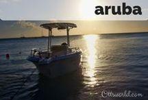 Destination: Aruba / Destination: Travel to Aruba
