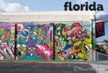 Destination: Florida USA / Destination: Travel to Florida, USA