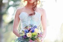 Labola - Blue Blue Your Heart Is True / Shades of blue weddings for all seasons, all brides with amazing taste!