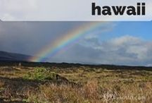 Destination: Hawaii / Destination: Travel to Hawaii. Photography, food and favorite things to do on all of the islands!