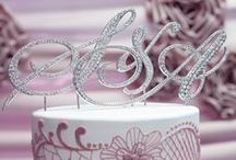 Labola Loves Monogram / #Monograms are a super fun way to #personalise your special day.. stay in touch with #Labola for more inspiration www.labola.co.za