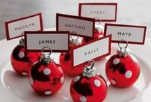 Labola Loves Christmas Weddings  / There is nothing more beautiful than a snow white, Christmas wedding. It is the perfect time to share your love and happiness with others, after all it is the season to be jolly. #Christmas #Wedding #Labola.co.za