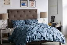 The Interiors: Bedrooms / by Julie Heisey