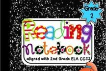For Teaching Reading / by Emily Manier