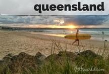 Destination: Queensland Australia / Destination: Travel to Queensland, Australia