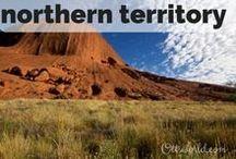 Destination: Northern Territory Australia / Destination: Travel to the Northern Territory, Australia