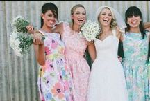 Labola Loves Floral Weddings
