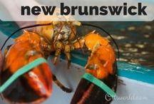 Destination: New Brunswick Canada / Destination: Travel to New Brunswick, Canada