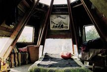 The Interiors: Dreamy / by Julie Heisey