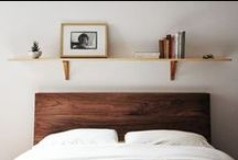 .bedroom / bedroom / by Abi Porter