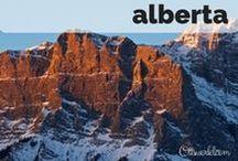 Destination: Alberta Canada / Destination: Travel to Alberta, Canada