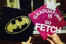 Preparing for Graduation / by Luzerne County Community College