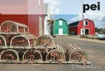 Destination: Prince Edward Island Canada / Destination: Travel to Prince Edward Island, Canada. The best way to experience PEI is to drive around the entire island!