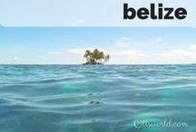 Destination: Belize / Destination: Travel to Belize