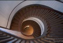 Stairs Design from Around the World / Stairs Design from around the world