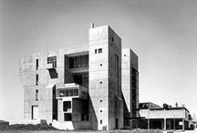 Architecture Retrospective / The best architecture from the 20th century and classic Architecture. Our site features the best contemporary design from around the world: www.archeyes.com