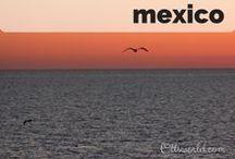 Destination: Mexico / Destination: Travel to Mexico
