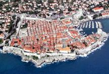 Aerial Architecture Views