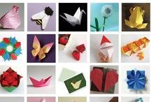 Origami / by Dusti Moran