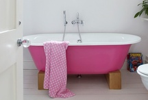 Salle de Bain / by Florence Finds