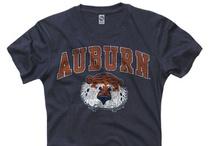 Auburn / by Heather Christensen