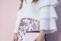 Fashion / Fashion, looks, style, how to wear, inspiration, trends