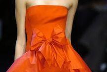 Orange Peels ☀ / by South Beach Swimsuits