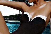 The New Black ☀ / by South Beach Swimsuits