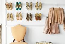 Closet Covets / by Florence Finds
