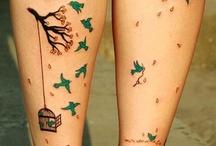 tatoos <3 / by Karla Ribas