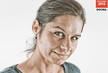 Gesichter der Photokina 2012 / Aktion des DOCMA-Magazins auf der Photokina