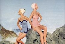 Vintage Swimsuits ☀ / by South Beach Swimsuits