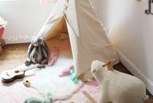 Kidlings / by Lisette Hanson