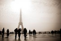 Paris / by USA TODAY 10Best