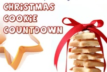 Christmas Cookie Coundown / by Recipe4Living