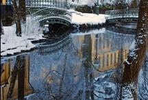 Winter / by Leanne Boyd