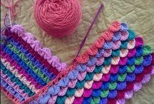 Clearly Crochet! / by Lauren Susong