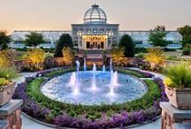 Gardens We Love / by USA TODAY 10Best