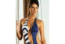 Cutout Craze ☀ / Looking for something a bit different.  Checkout these scissors crazed designs.   / by South Beach Swimsuits