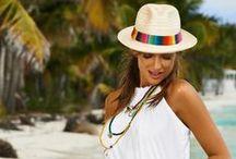Beach Accessories ☀ / by South Beach Swimsuits