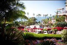 Wedding Venues / My favorite wedding venues in Southern California.