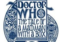 Doctor who All
