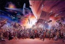 A-T Star Wars  Geek 2 / Star wars nerd alert . Such a. Geek I am